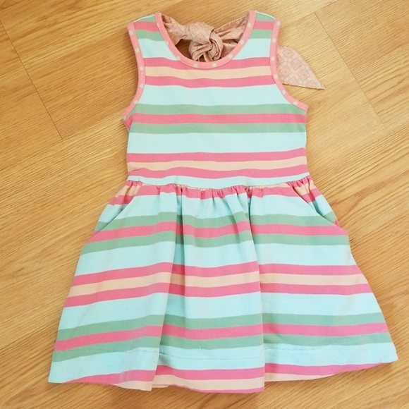 80f7361341ae8 Matilda Jane Easy Living dress size 2. M_5b6b48b561974539115242e8